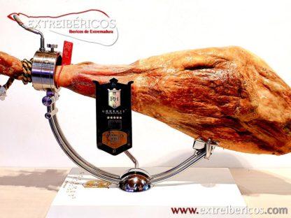 Jamón Ibérico de Bellota 50% RH Gourmet