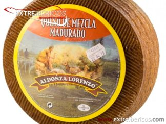 Queso de Mezcla Madurado