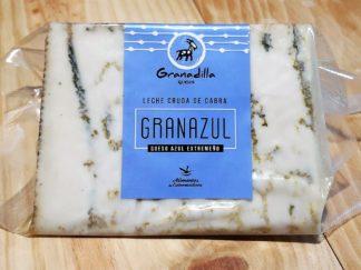 Queso Gran Azul Granadilla