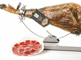 Jamón Ibérico de Bellota 100% RH Gourmet