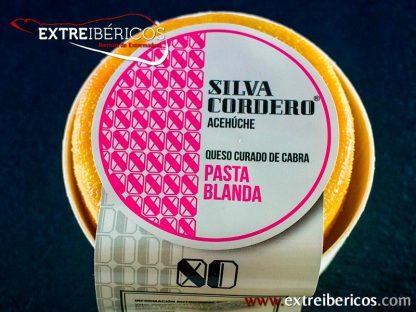 Queso Curado de Cabra de Pasta Blanda