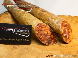 Chorizo Ibérico Pozas