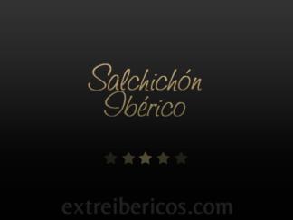 Salchichón Ibérico