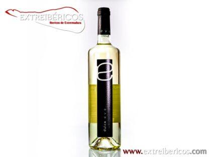 Vino Blanco Dulce Eva