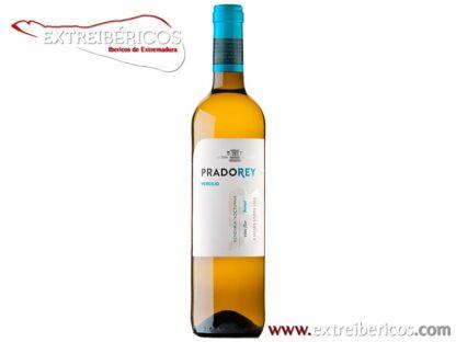 Vino Blanco Verdejo PradoRey