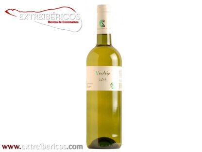 Vino Blanco Verdejo Ruiz Torres