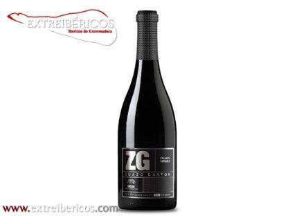 Vino Tinto Rioja ZG Edición Limitada