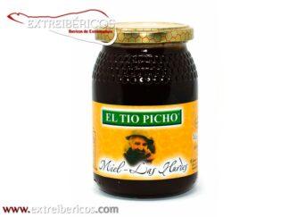 Miel de Encina El Tío Picho 500gr