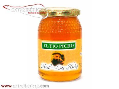 Miel de Romero El Tío Picho 500gr