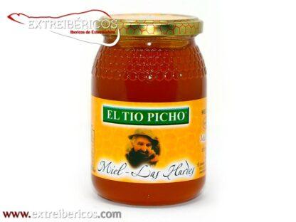 Miel de Tomillo El Tío Picho 500gr