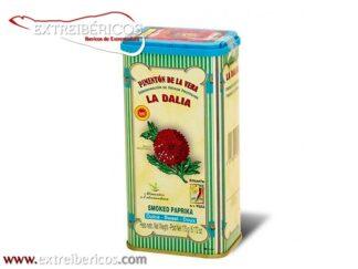 Pimentón de La Vera Dulce La Dalia 175gr